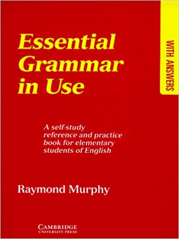دانلود Essential Grammar in Use