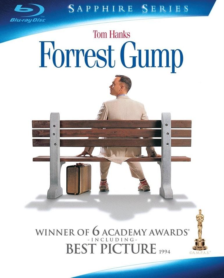 دانلود فیلم فارست گامپ Forrest Gump 1994 زبان اصلی
