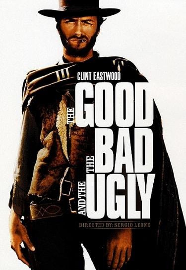 دانلود فیلم خوب بد زشت دوبله فارسی