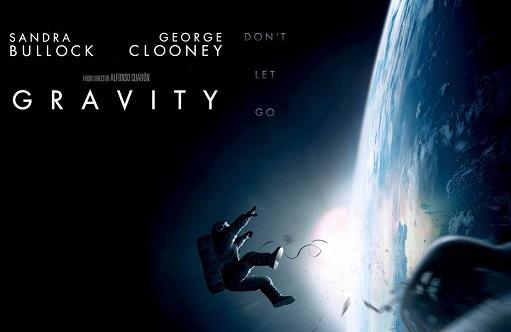 دانلود فیلم جاذبه Gravity 2013 با زیرنویس انگلیسی