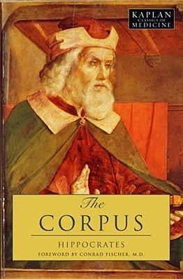دانلود کتاب مجموعه آثار بقراط (Hippocrates) به انگلیسی و فارسی