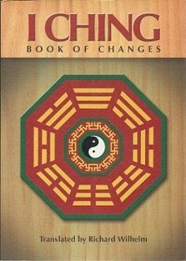 دانلود رایگان کتاب ای چینگ(I Ching) به زبان انگلیسی