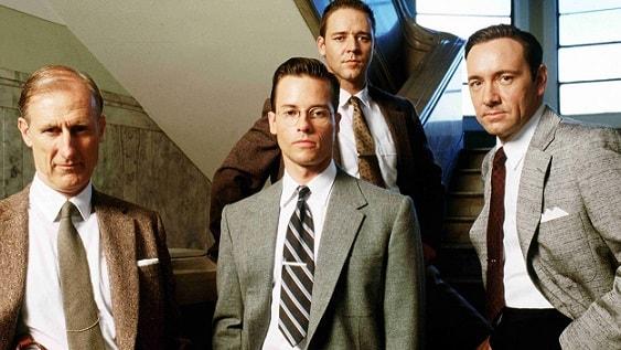 دانلود فیلم محرمانه لس انجلس 1997 با زیرنویس انگلیسی