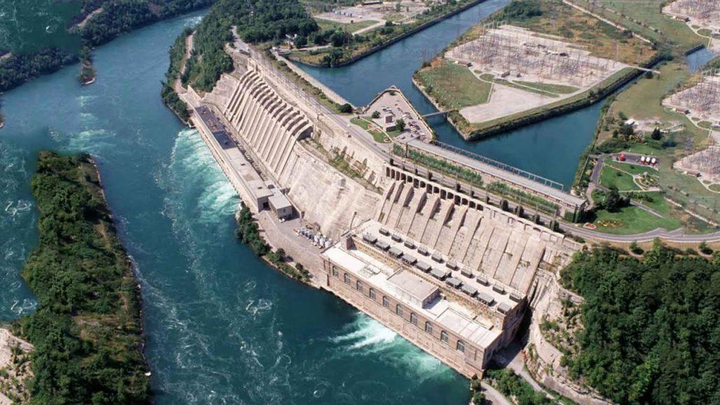 دانلود مستند بزرگترین سد جهان