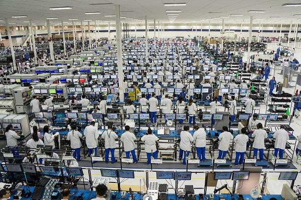 دانلود مستند بزرگترین کارخانه جهان