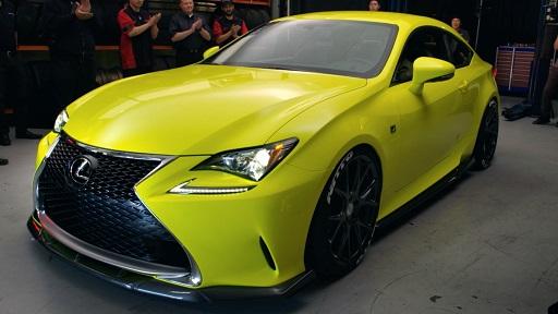 دانلود مستند کارخانه خط تولید خودرو لکسوس