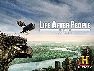 دانلود مستند Life After People جهان بعد از انسان