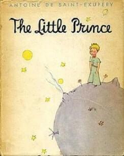 دانلود کتاب شازده کوچولو(Little Prince)