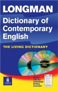 دانلود Longman Dictionary of Contemporary English برای اندروید و IOS