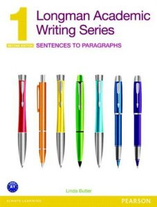 دانلود Longman Academic Writing Series 1