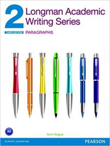 دانلود Longman Academic Writing Series 2