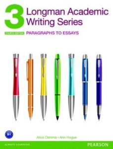 دانلود Longman Academic Writing Series 3