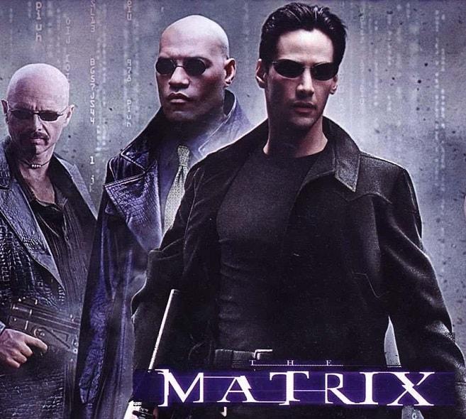 دانلود فیلم ماتریکس Matrix 1999 با زیرنویس انگلیسی