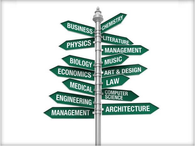 فهرست پردرآمدترین رشته های دانشگاهی در جهان