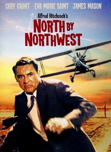 دانلود فیلم شمال از شمال غربی زبان اصلی