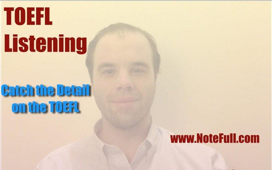 دانلود ویدیوهای Notefull لیسنینگ تافل