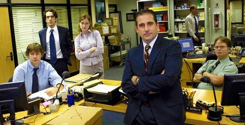 دانلود سریال 2005 The Office با زیرنویس انگلیسی