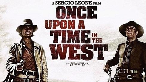 دانلود فیلم سینمایی روزی روزگاری در غرب زبان اصلی