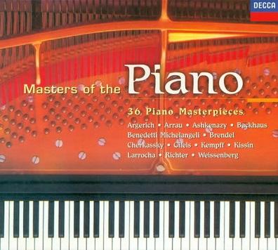 دانلود بهترین قطعه های پیانو کلاسیک
