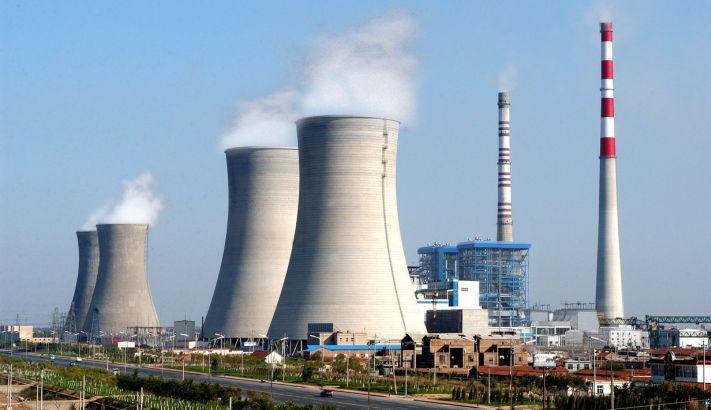 دانلود مستند تاریخچه برق و نیروگاه ها