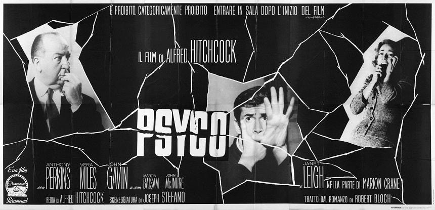 دانلود فیلم psycho زبان اصلی با زیرنویس انگلیسی