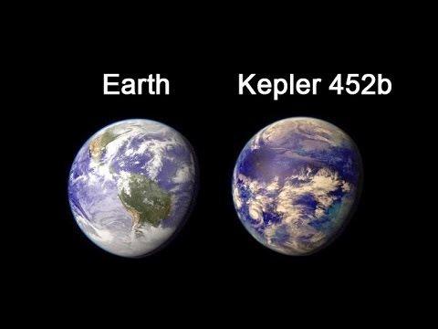 دانلود مستند چرا سیاره ای مانند زمین پیدا شدنی نیست؟