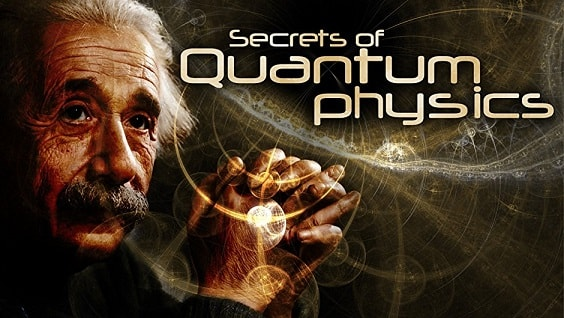 دانلود مستند The Secrets of Quantum Physics 2014