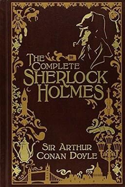 دانلود کتاب های شرلوک هلمز با فرمت pdf زبان انگلیسی
