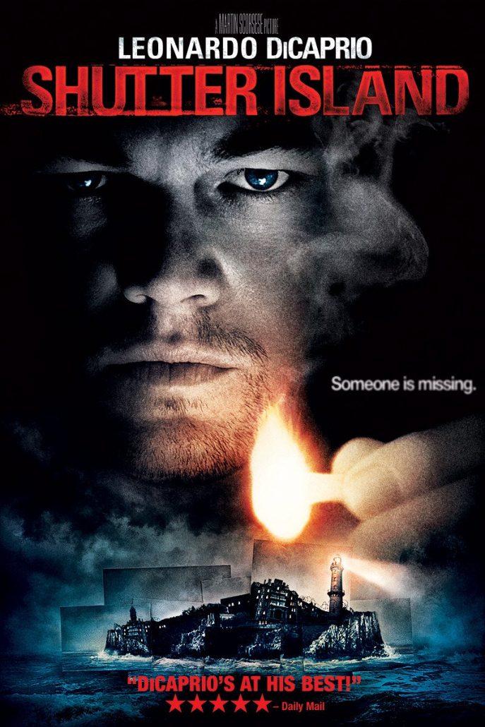 دانلود فیلم جزیره شاتر Shutter Island 2010 زیرنویس انگلیسی
