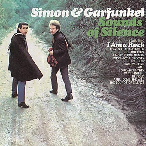 دانلود Sound of Silence از Simon & Garfunkel (فایل mp3)