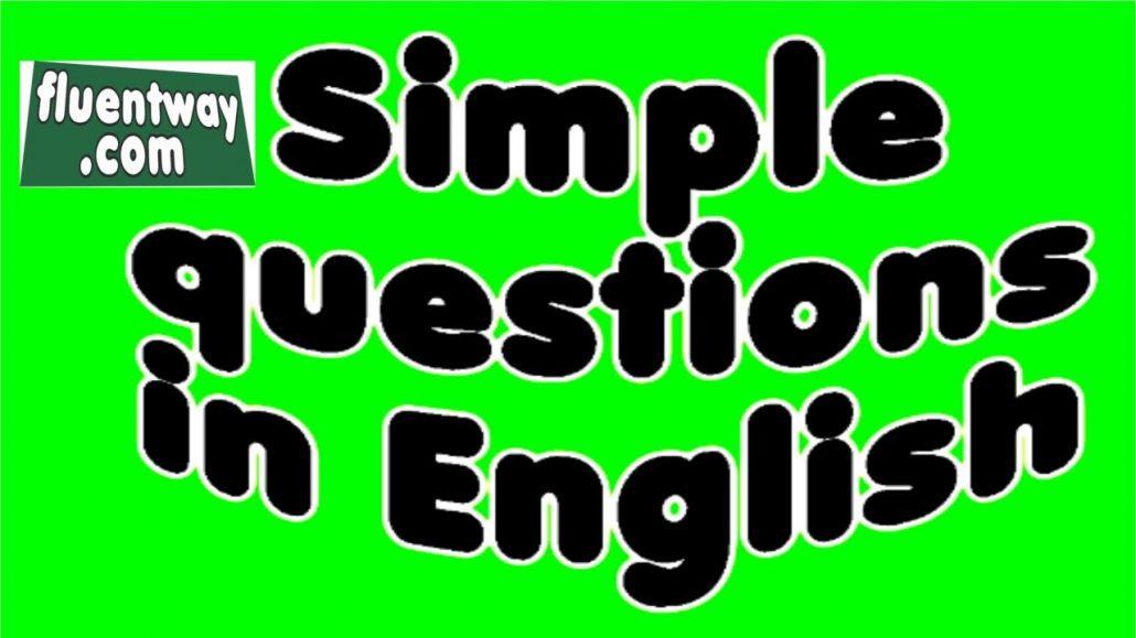 سوالات رایج در مصاحبه زبان انگلیسی