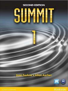 دانلود رایگان کتاب سامیت 1 Summit