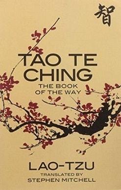 دانلود کتاب دفتر راه و فضیلت (Tao Te Ching) نوشته لائودزی به انگلیسی و فارسی