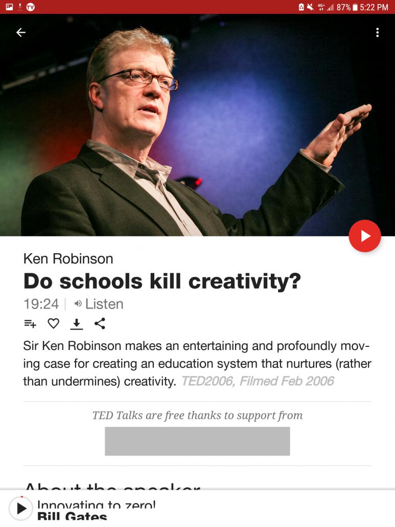 پربازدیدترین ویدیوهای TED با متن زیرنویس فارسی و انگلیسی