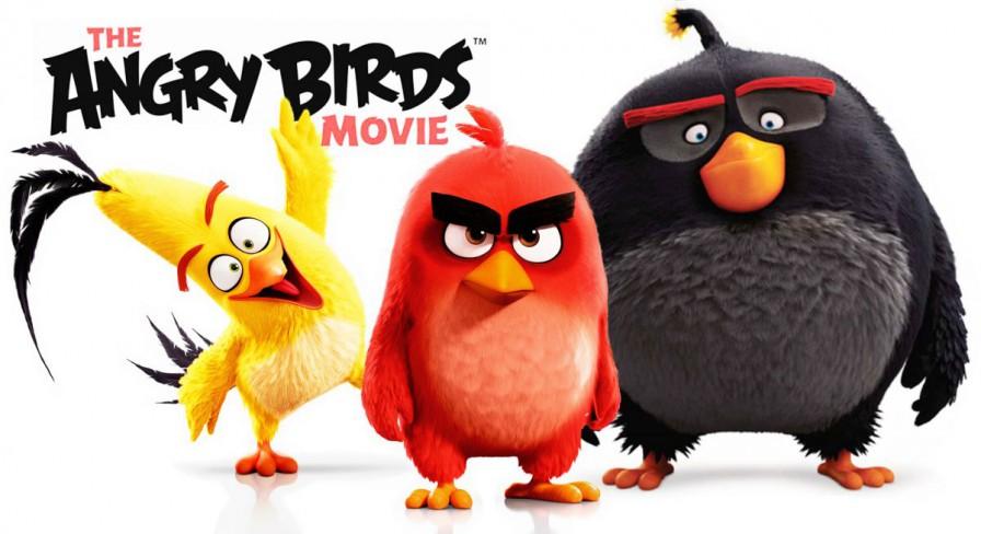 دانلود انیمیشن Angry Birds زبان اصلی با زیرنویس انگلیسی