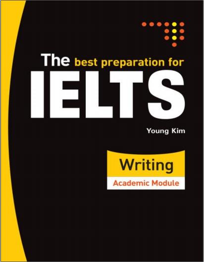 دانلود کتاب The Best Preparation For IELTS Writing