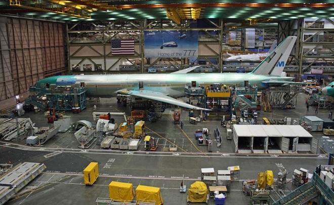 دانلود مستند 5 عظیم ترین کارخانه جهان