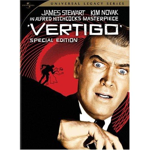 دانلود فیلم سرگیجه Vertigo 1958 با زیرنویس انگلیسی
