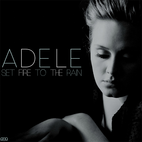 دانلود Rolling in the Deep از Adele (فایل mp3)