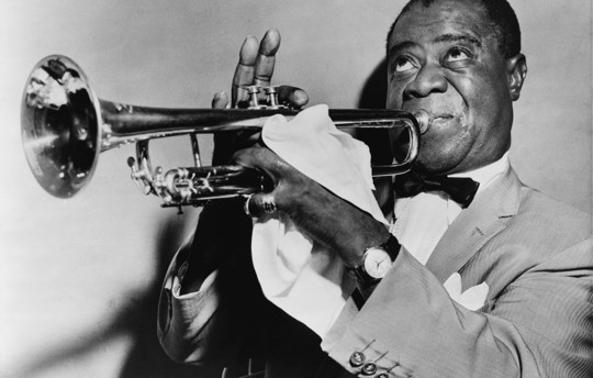 دانلود What a Wonderful World از Louis Armstrong (فایل mp3)